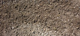 Recycled Screened Soil
