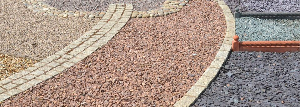 Decorative Stone And Sand : Wanlip sand gravel