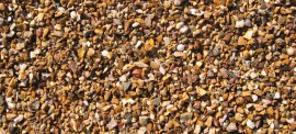 Gravel 10mm – bagged