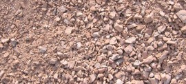 Granite (Mill Waste)