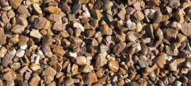 Gravel 20mm  – bagged