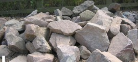 Mountsorrel Granite